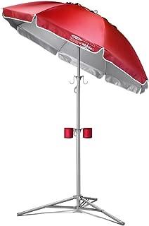 Wondershade Ultimate, Portable Sun Shade - Red