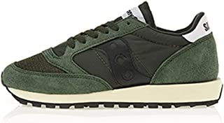 [サッカニー] JAZZ ORIGINAL VINTAGE S70368-8 GREEN/BLACK [並行輸入品]