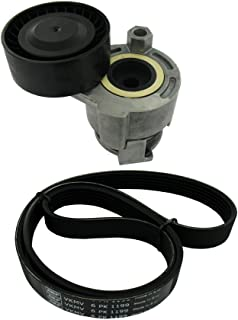 SKF VKMA 31079 Kit de courroie multi-V