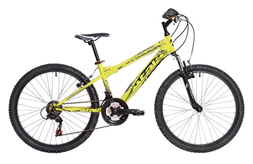 Mountain Bike 24 Atala Invader
