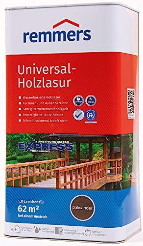 Remmers Aidol Universal-Holzlasur 5L, Palisander