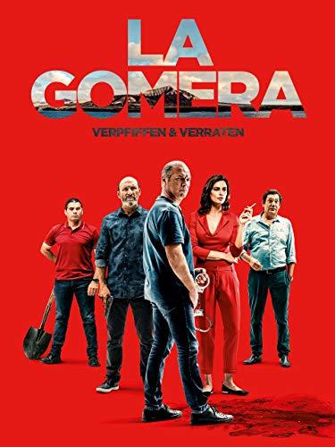 La Gomera - Verpfiffen und Verraten [dt./OV]