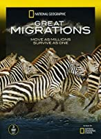 Great Migrations [DVD] [Import]