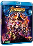 Avengers Infinity War /Blu-Ray [Edizione: Francia]