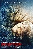 Inception – Ellen Page – Film Poster Plakat Drucken