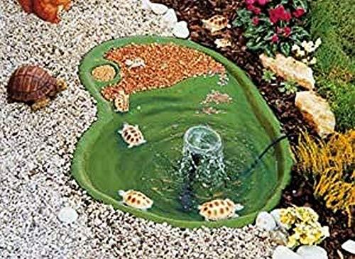 Giardini D'Acqua Art. 531 Laghetto, Verde