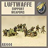 DUST 1947 - Axis Luftwaffe Support Weapons