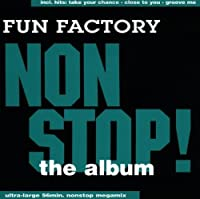 Nonstop by Fun Factory