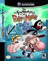 Grim Adventures of Billy & Mandy / Game