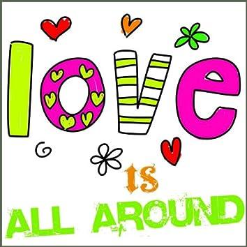 Love Is All Around (Instrumental)