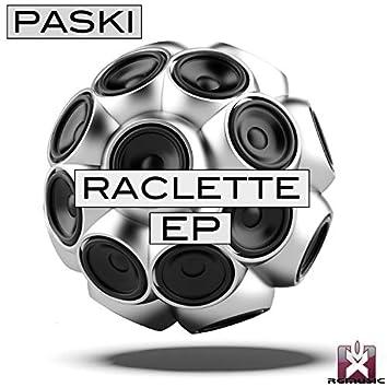 Raclette EP