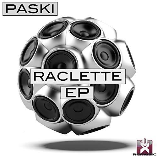 Raclette EP [Explicit]