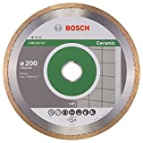 BOSCH 2608602537 - Cuchilla de sierra de diamante