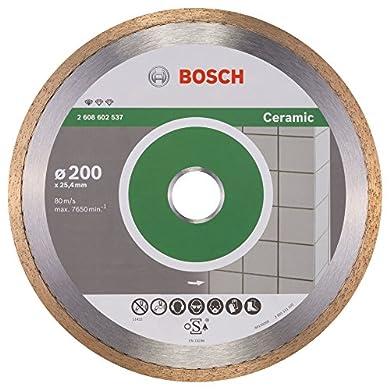 Foto di Bosch 2 608 602 537 Disco per tagliare accessorio per smerigliatrice