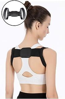 Lisa Life Under Clothes Back Straightener Shoulder Posture Corrector