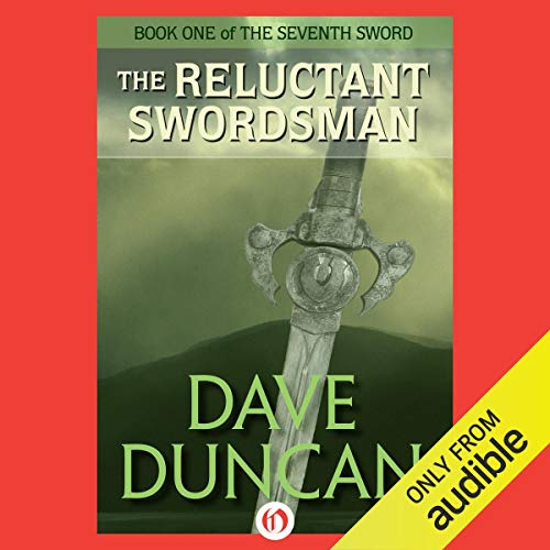 The Reluctant Swordsman Titelbild