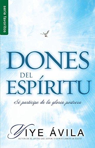 SPA-DONES DEL ESPIRITU (Favoritos)