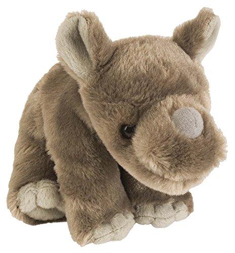 Lashuma Cuddlekins Plüschtier Baby Nashorn, Kuscheltier 20 cm