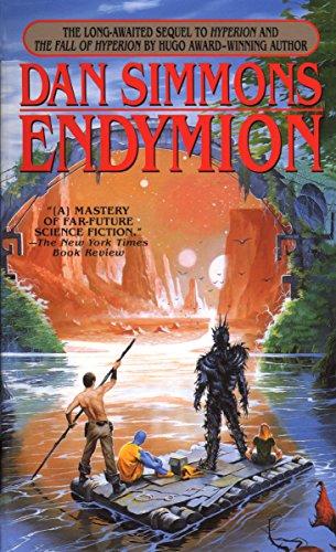 Endymion (Hyperion Cantos, Book 3)