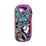 Cool Gundam 機動戦士ガンダム ペンケース筆箱 シンプル 筆入れ 大容量 ペンポーチ 大人 Pen Case 高校生 レディース メンズ 男女兼用 就職祝い プレゼント 昇進 入学 成人祝い ギフト