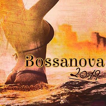 Bossanova 2019 - Sensual Summer Soundscapes