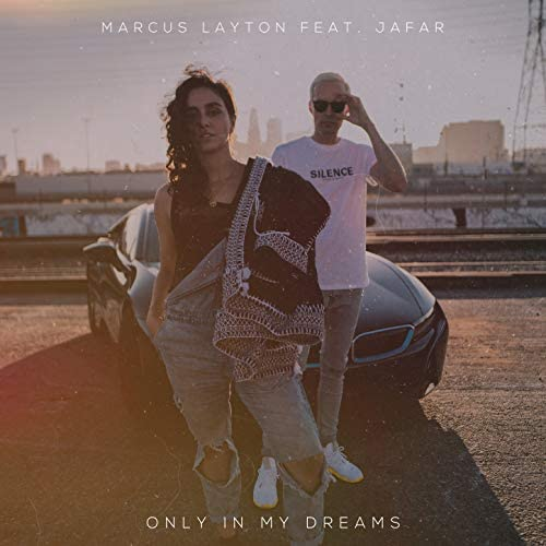 Marcus Layton feat. Jafar