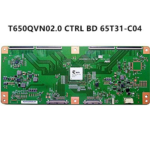 Learn More About Winhao for T650QVN02.0 CTRL BD 65T31-C04 Logic Board