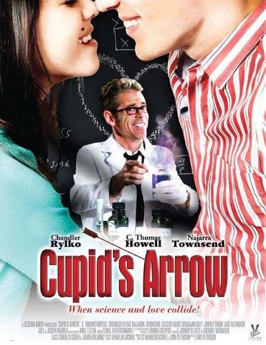 DVD - Cupid's Arrow (1 DVD)
