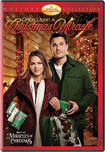 Once Upon A Christmas Miracle [Edizione: Stati Uniti]