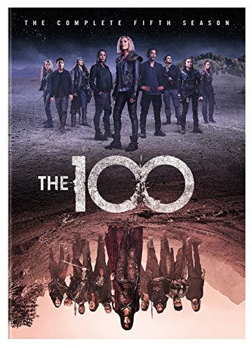 100: Complete Fifth Season [Edizione: Stati Uniti] [Italia] [DVD]
