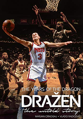 Drazen - The Years of the Dragon: the untold story
