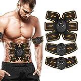 Best Ab Toner Belts - Ben Belle Abs Stimulator,Muscle Toner,Ab Muscle Stimulator Belt,Abdominal Review