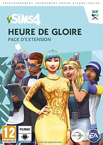Sims 4 : Heure de gloire [Importación francesa]