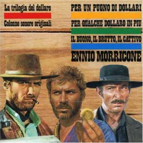 La Trilogia Del Dollaro