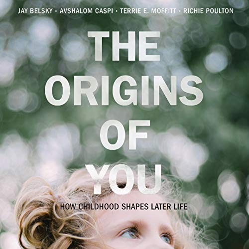 The Origins of You cover art