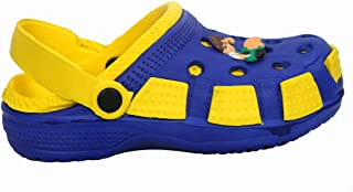 Fly Rubber Clog Boy and Girls