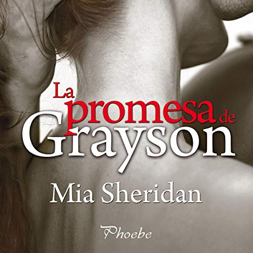 La promesa de Grayson [The Promise of Grayson] cover art