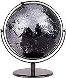 Globos terráqueos interactivos geográficos de educación de Escritorio para niños y Adultos para Juguetes educativos/Suministros de Oficina/Decoraciones de Interior, A