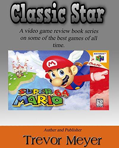 Classic Star: Super Mario 64 (English Edition)