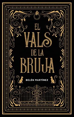 El vals de la bruja de Belén Martínez