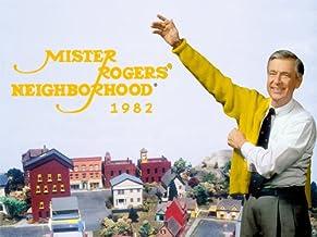 Mister Rogers' Neighborhood 1982