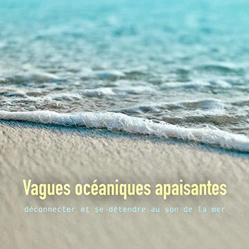 Couverture de Vagues océaniques apaisantes