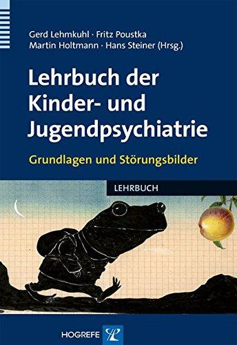 Lehrbuch der Kinder- und Jugendpsychiatrie (2-bändiges Set)