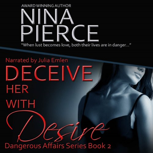 Deceive Her with Desire audiobook cover art