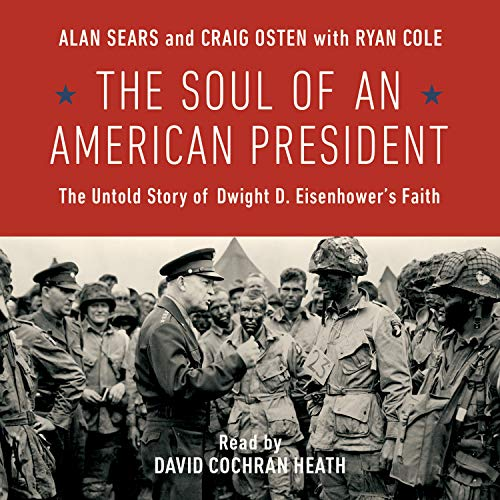 The Soul of an American President cover art