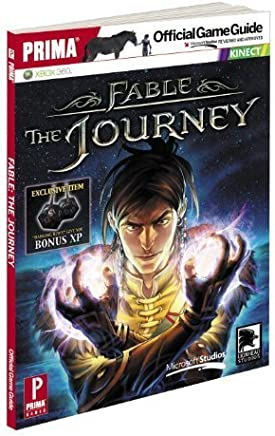 Fable: The Journey: Prima Official Game Guide by Matt Wales Mike Searle(2012-10-09)