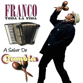 Franco a Sabor de Cumbia