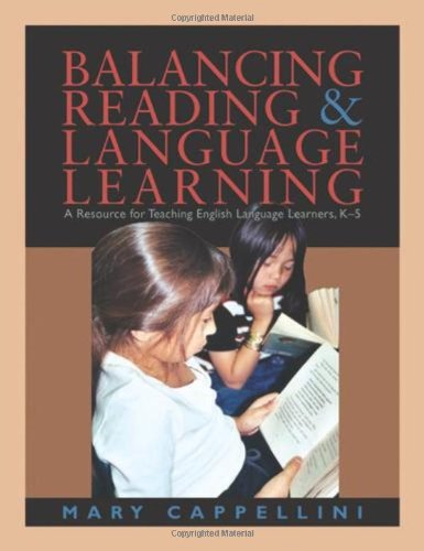 Balancing Reading and Language Learning: A Resource for...