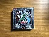 遊戯王 ENEMY OF JUSTICE エネミー オブ ジャスティス 絶版 未開封box