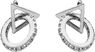 Platinum Plated Earring For Women (earring-13)